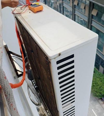 空调维保公司