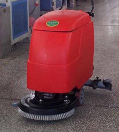 机器人扫地机