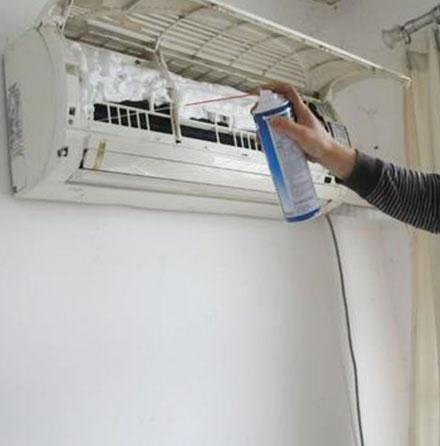 空调清洗方案