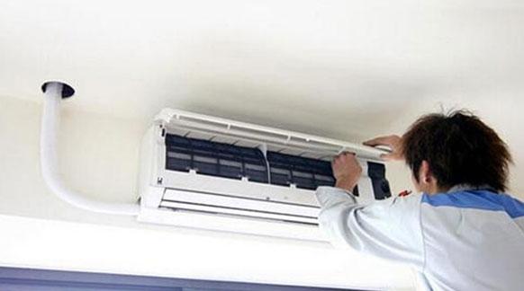 中央空调维保维修在清洗空调时要清洗哪些地方