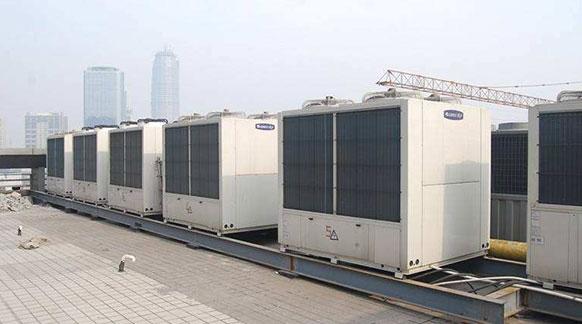 中央空调维保维修之中央空调漏水维修的方法