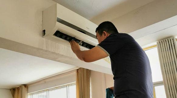 浅谈赣州空调维保的三个主要作用